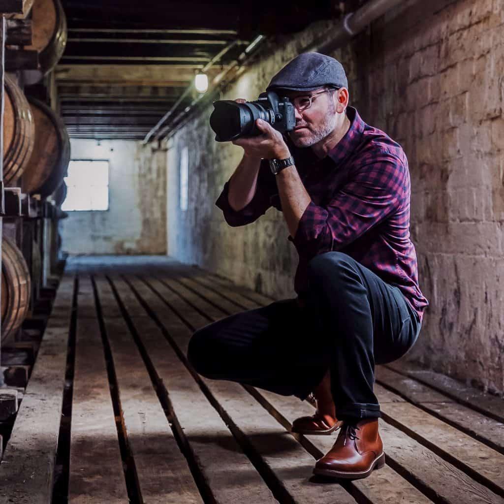 Best Whiskey Blogger - Jason Plummer