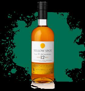 Yellow Spot Whiskey